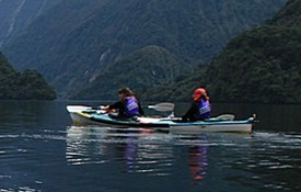 Doubtful Sound 3-day Epic