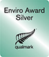 Do not use - Qualmark Enviro Award 2016